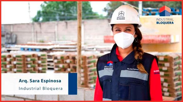 Arq. Sara Espinosa